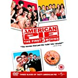 American Pie: The Threesome [DVD]by Jason Biggs
