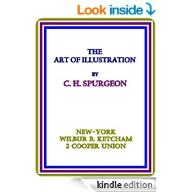 The Art of Illustration, by Charles Haddon Spurgeon