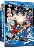Tenchi Muyo!: Movie Collection (Blu-ray/DVD Combo)