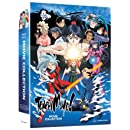 Tenchi Muyo!: Movie Collection (Blu-ray/DVD Combo)