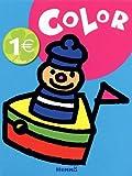 echange, troc Collectif - Color (marin)