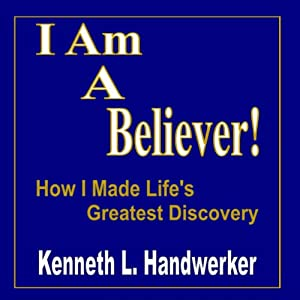 I Am A Believer! Audiobook