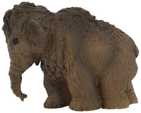 Papo Baby Mammoth