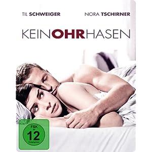 Keinohrhasen Steelbook [Blu-ray]