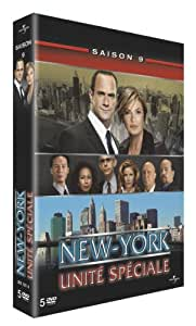 New York - Unité spéciale, saison 9