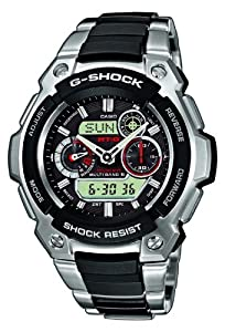 Casio Gents Watch G-shock Mtg-1500-1aer