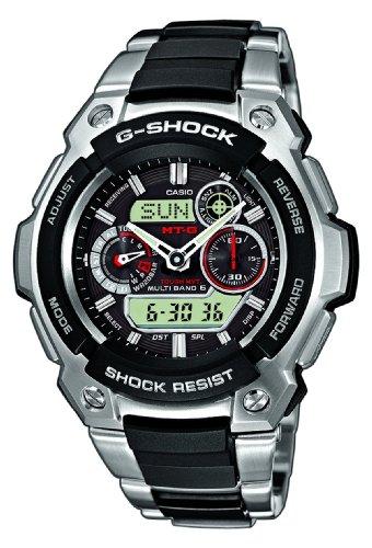 Casio Gents Watch G-Shock MTG-1500-1AER