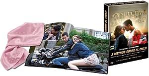 Tres metros sobre el cielo (Edición pañuelo) [DVD]