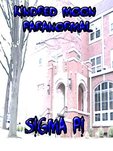 Kindred Moon Paranormal Sigma Pi