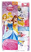 Disney Princess Toddler Panties 10Pk,…