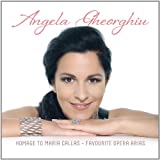 Angela Gheorghiu : Hommage � Maria Callas