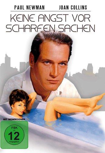 Keine Angst vor scharfen Sachen - Paul Newman, Joanne Woodward, Joan Collins