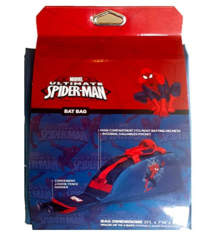 Marvel Ultimate Spider-man Bat Bag