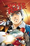 Speed Racer Volume 6 (Speed Racer (Idw)) (v. 6) (1600102646) by Waldron, Lamar