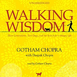Walking Wisdom Audiobook