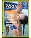 Am/Pm:Yoga for Beginners - DVD