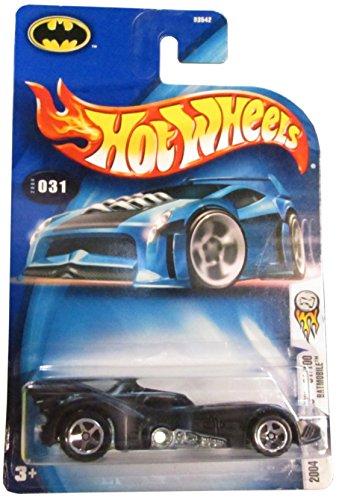 Hot Wheels 2004 First Editions Batman Batmobile #031