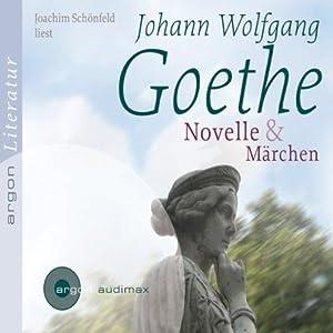 Novelle und Das Märchen Hörbuch