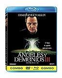 Ángeles Y Demonios 3 (DVD + BD) [Blu-ray]
