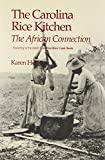 img - for The Carolina Rice Kitchen: The African Connection (Culinary History) book / textbook / text book