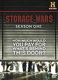 Storage Wars: Season 1 [DVD]