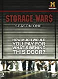 Storage Wars: Season 1 [DVD]