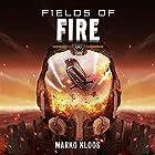 Fields of Fire: Frontlines, Book 5 Hörbuch von Marko Kloos Gesprochen von: Luke Daniels