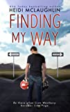 Finding My Way (The Beaumont Series Book 4)