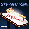Joyland [German Edition] Audiobook by Stephen King Narrated by David Nathan