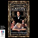 The Great Gatsby (       UNABRIDGED) by F. Scott Fitzgerald Narrated by Humphrey Bower