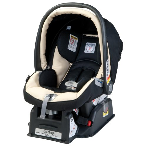Primo Viaggio SIP 30 / 30 Infant Car Seat Color/Pattern: Paloma