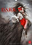 Luis Royo : DARK LABYRINTH (Wandkalender 2014 DIN A3 hoch): Traumwelten by Luis Royo (Monatskalender, 14 Seiten)