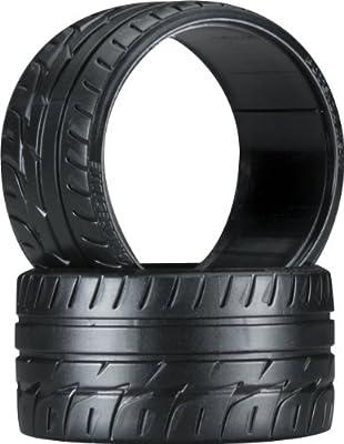 HPI Racing 33470 LP32 T-Drift Bridgestone Potenza Tire (Set of 2)