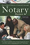 img - for How to Open & Operate a Financially Successful Notary Business book / textbook / text book