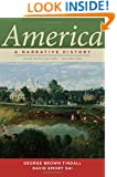 America: A Narrative History (Brief Ninth Edition)  (Vol. 1)