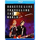 Roxette Live Travelling the World [PAL] [Blu-ray]