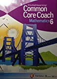 Common Core Coach, Mathematics Gr. 6