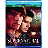Supernatural [Alemania] [Blu-ray]