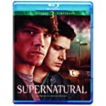 Supernatural: The Complete Third Seas...