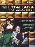 Gioachino Rossini: L'Italiana in Algeri (Opéra national de Paris 1998)
