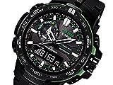 [国内ブランド] CASIO(カシオ) / カシオCASIOPROTREKソーラーメンズ腕時計PRW-6000Y-1AJF国内正規