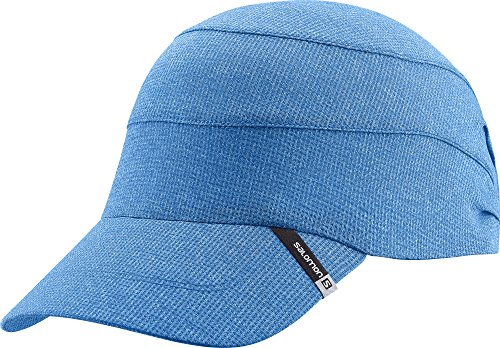 Salomon, Cappellino Donna XR, Blu (Methyl Blue), Taglia unica