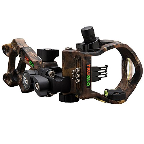 Truglo Rival Hunter 5-Pin Micro DDP Lost (Truglo Rival Hunter compare prices)