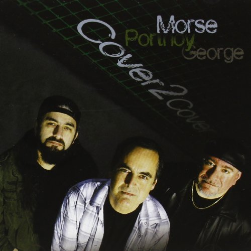 Cover 2 Cover by Morse, Neal (2012) Audio CD