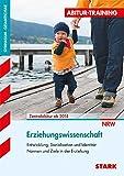 Abitur-Training - Erziehungswissenschaft Nordrhein-Westfalen