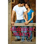 All He Ever Needed: The Kowalski Family, Book 4 | Shannon Stacey