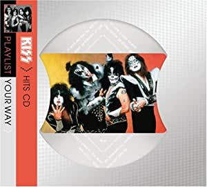 NEW Kiss - Playlist Your Way (CD)