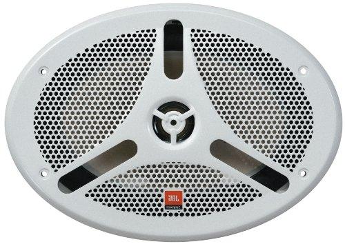 Jbl Ms9200 6-Inch X 9-Inch 2-Way Marine Speakers