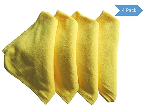 Microfiber Cleaning Cloth 40x40CM