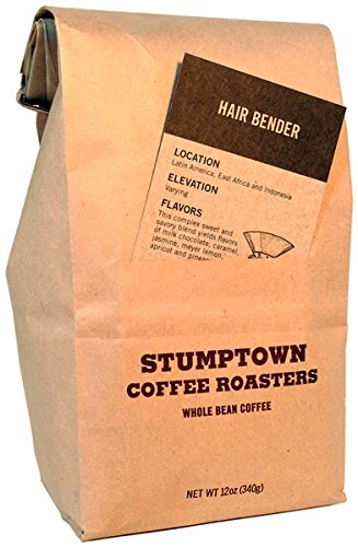 Stumptown Hairbender (Whole Bean), 12 Ounce (Ritual Coffee compare prices)